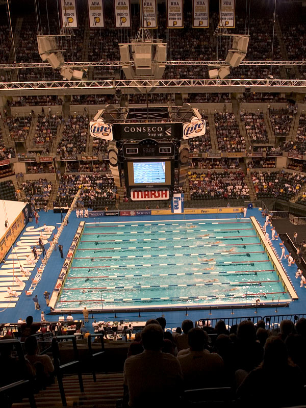 2004 FINA World Swimming Championships