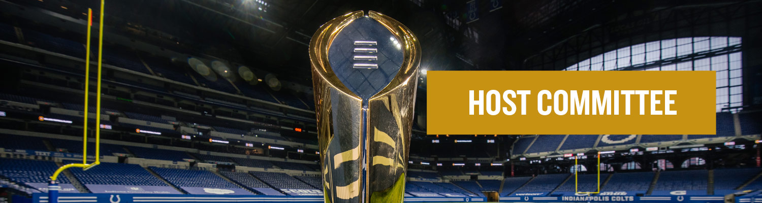 2022 CFP - Indianapolis Host Committee