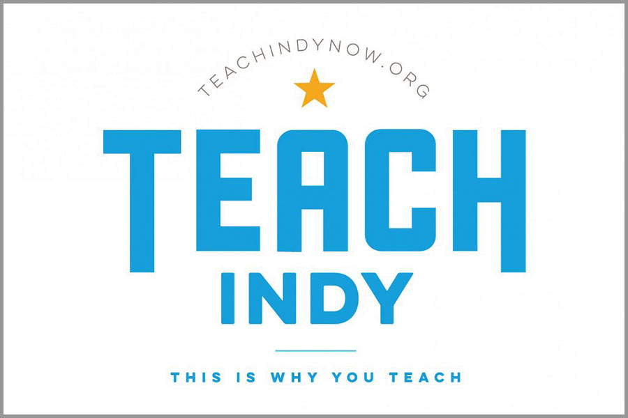 TEACH INDY INVESTMENT ANNOUNCEMENT
